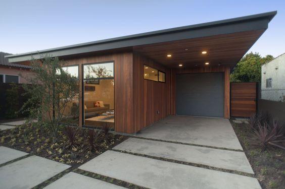 Mid Century Modern Architecture Mid Century Modern Home