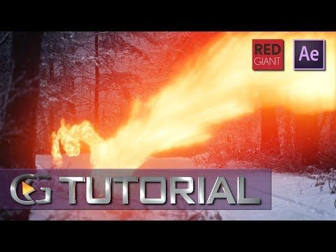 Adobe After Effects Trapcode Particular Tutorial Realistic