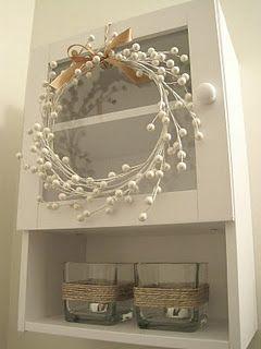 Craft Wreath ideas