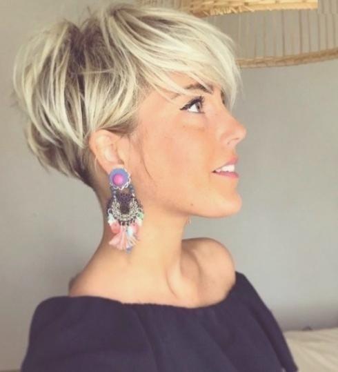 Kurzhaarfrisuren 2018 Damen Hochzeit Das Beste Von Kurzhaarfrisuren Frauen Haare Kurzhaarfrisuren Haarschnitt Kurz Kurzhaarschnitt