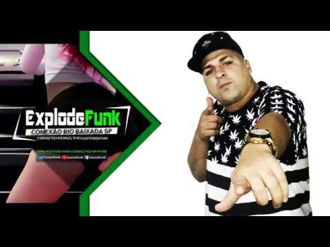 MC Dibamba - Kika com a Perereca (DJ Victor Falcão) Lançamento 2016 ~ CANALNOSSOFUNK