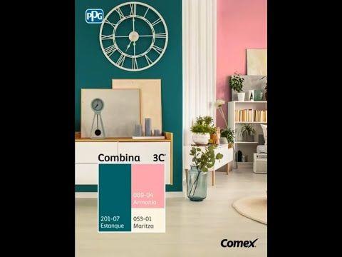 أحدث الوان دهانات جدران 2021 وكيفية التنسيق بين الالوان Wall Color Combination Interior Color Schemes Living Room Colors