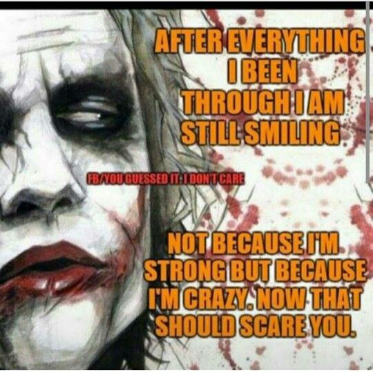 Joker Love Quotes : ... quotes joker s quotes and more the joker joker quotes jokers quotes