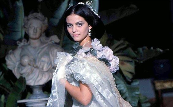 Cláudia Cardinale