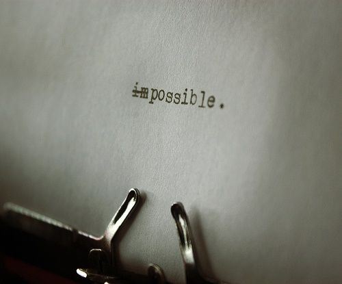 :: anything is possible :::