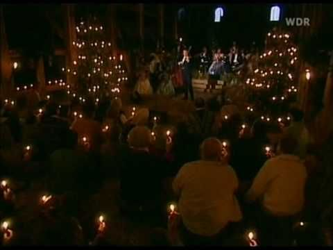 Musica di Natale --Andre Rieu - Silent Night, Holy Night (Christmas instrumental music) - YouTube