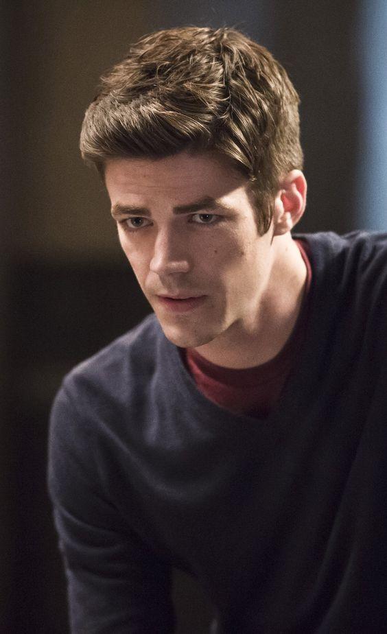 The Flash 2x18 - Barry Allen (Grant Gustin) HQ