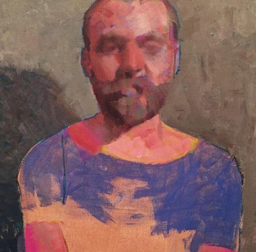 Blake Paul Neubert