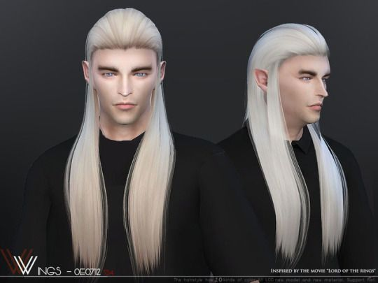 Lana Cc Finds Sims Hair Long Hair Styles Sims 4 Hair Male Go on to discover millions of awesome videos and pictures in thousands of other. lana cc finds sims hair long hair