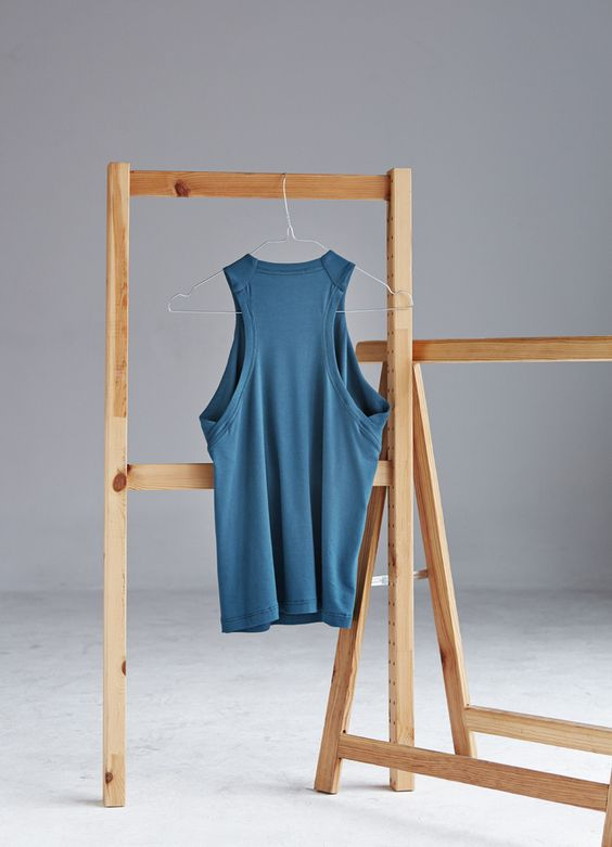 Image of Nº15 TOP. lifegist. eco fashion. ecologic fashion