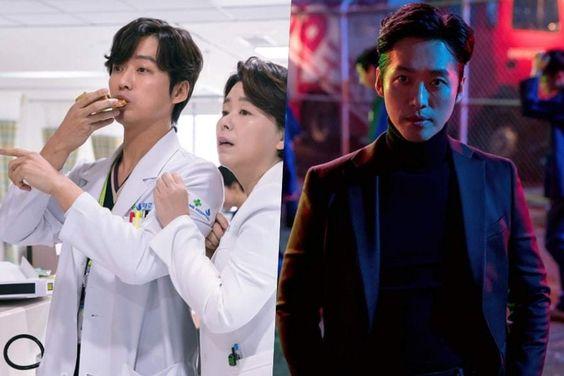 """Namgoong Min Shows Completely Different Sides To His Character In New Drama """"Doctor Prisoner"""""""