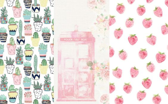 9 Cute Wallpapers For Your Phone