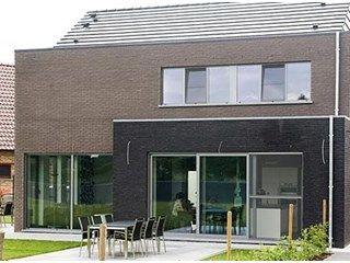 Moderne woning • nieuwbouw • www.arkana.be # livios.be
