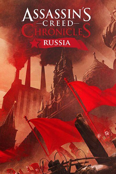 Télécharger Assassin's Creed Chronicles Russia Gratuitement, telecharger jeux…