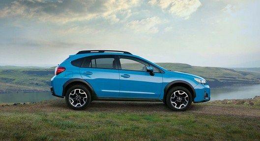 2020 Subaru Crosstrek Xti Top Speed Acceleration Hybrid Subaru Crosstrek Subaru Subaru Outback