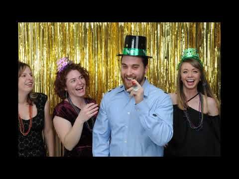 Happy New Year Party Video New Year S Eve Hats New Years Party Party Express