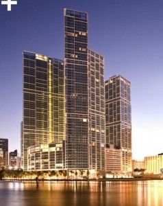 Less than three years ago, tens of thousands of condo units built during the 2002-2008 boom sat empty in downtown Miami. Yet what was arguably the worst real estate market in the country following the crash now stands out as one of the strongest.