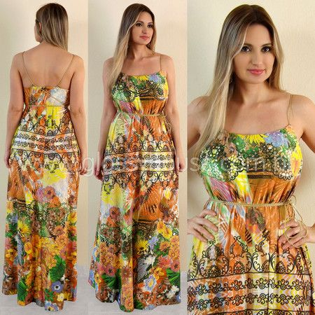 vestidos longos - Pesquisa Google