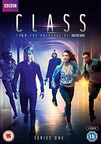 Class Tv Series 2016 Imdb Sezony Klass Serialy