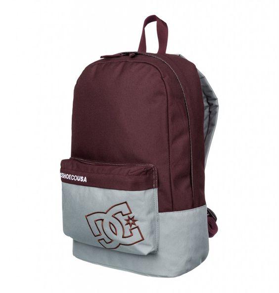 DC Backpack Bunker CB Port Royal
