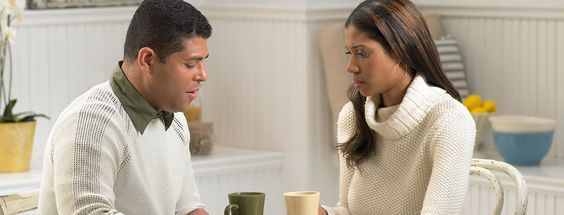 Marriage counseling questions: Here's 20 questions to ask your spouse if your marriage is in trouble. You won't get any answers if you don't ask questions.