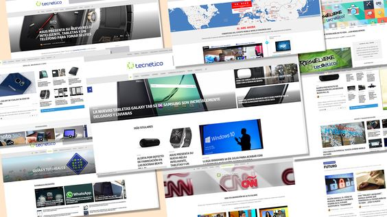 Conoce el nuevo Tecnetico.com | Tecnético