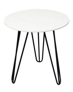 Beistelltisch Rund Schwarz Weiss Beistelltisch Rund Tisch Und