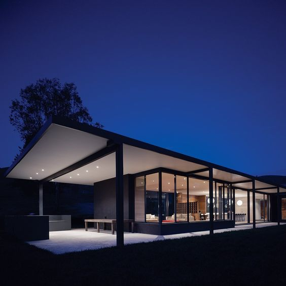 Country House Designs Australia Heritage Architects