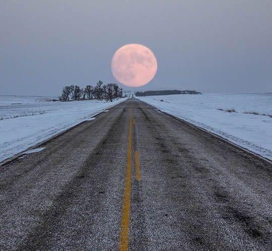 Moon - Lua