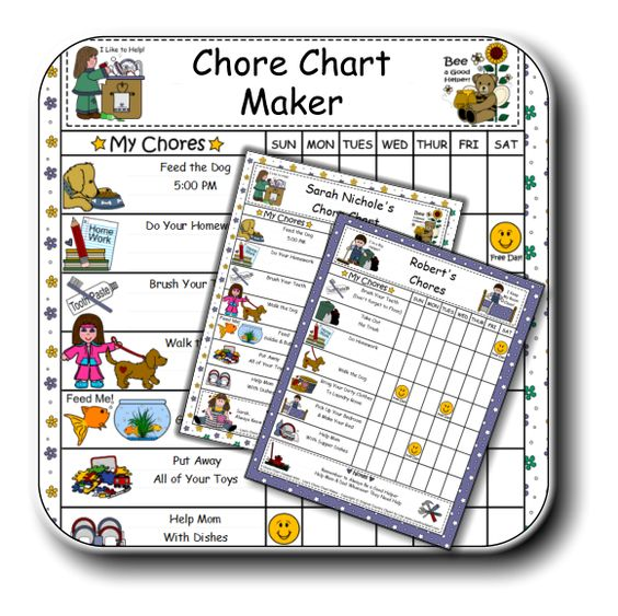 Chore Charts For Teens Free Printable Book Report Form Sheets - printable book report forms