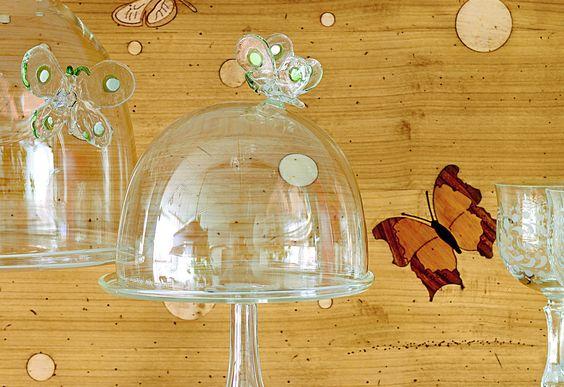 Arredamento ciliegio ~ Cucina marchetti grandcuvèe farfalle butterfly arredamento