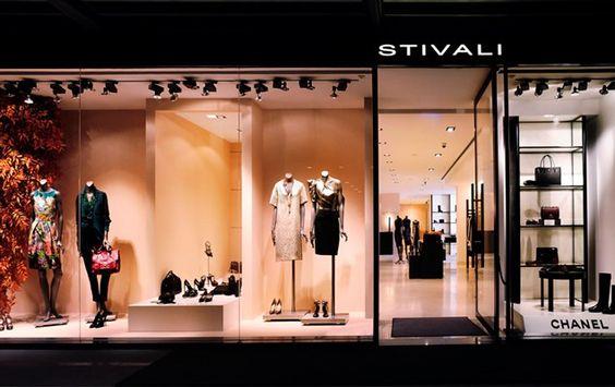 Olá Chanel! #kissandtell #luxo #lifestyle #moda #fashion #chanel #stivali #lisboa #avenidaliberdade #doublec