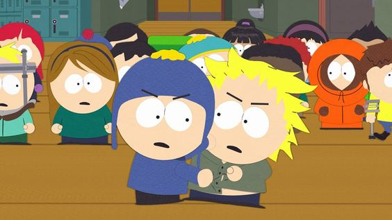 Ver South Park 19x06 - TWEEK x CRAIG