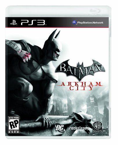 Batman Arkham City: Deadshot Superhero Fan Art