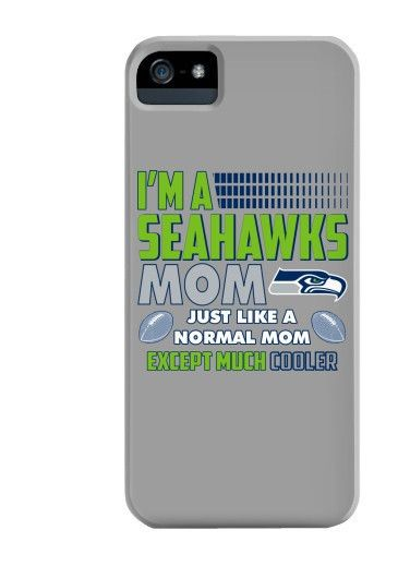 """SS """"COOL MOM"""" PHONE COVER - FREE SHIPPING"""