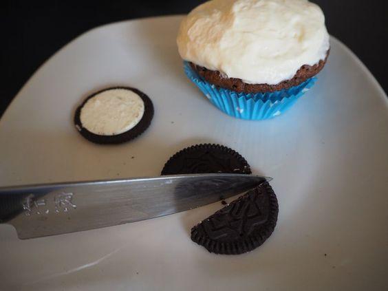 Oreo Cupcakes, ein leckeres Rezept aus der Kategorie Kuchen. Bewertungen: 398. Durchschnitt: Ø 4,5.