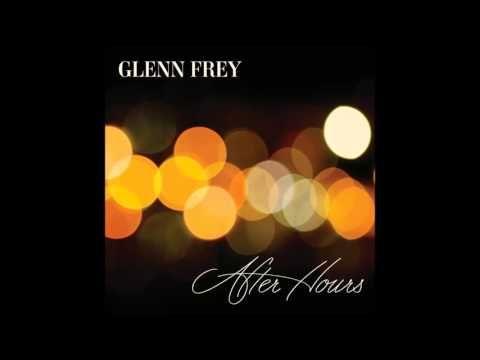 Glenn Frey - Caroline, No - YouTube