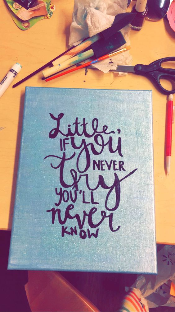 Little:)