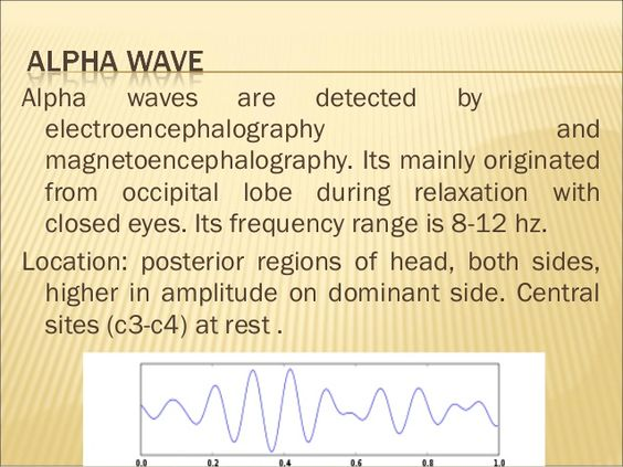    EEG voltage signals represent differences    between two electrode that can be between    two active electrode or betw...