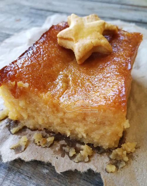 Emailtweet Sweets Recipes Small Desserts Latin Desserts