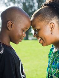 10 things boys want to hear from their Moms.