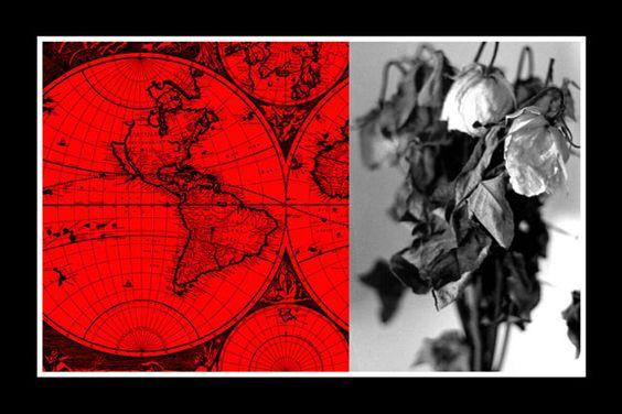 Cristian del Risco  :  'Solamente…' Series(Artworks)