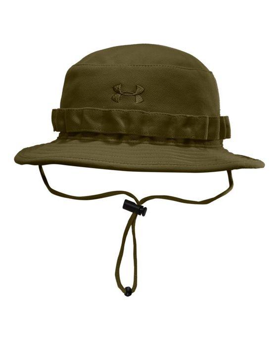 Tactical Bucket Hat