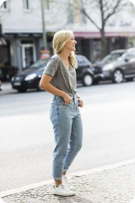 Perk in Style: Guia do Mom Jeans!