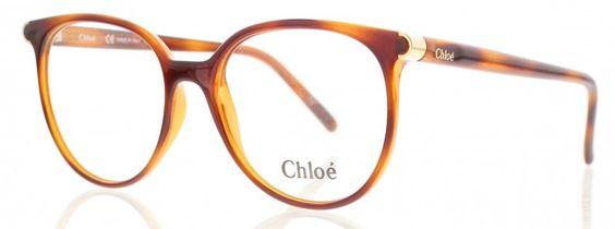 Lunette de vue CHLOE CE2687 214 femme - prix 175€ - KelOptic