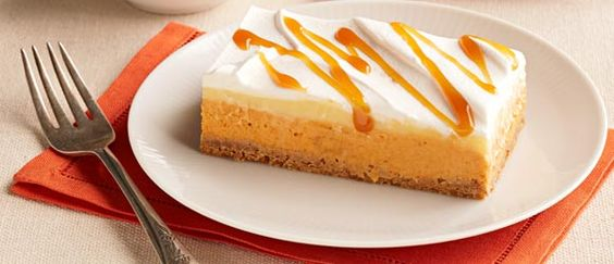 11 Delicious Pumpkin Dessert Recipes You Need to Make This Fall - My Food and Family