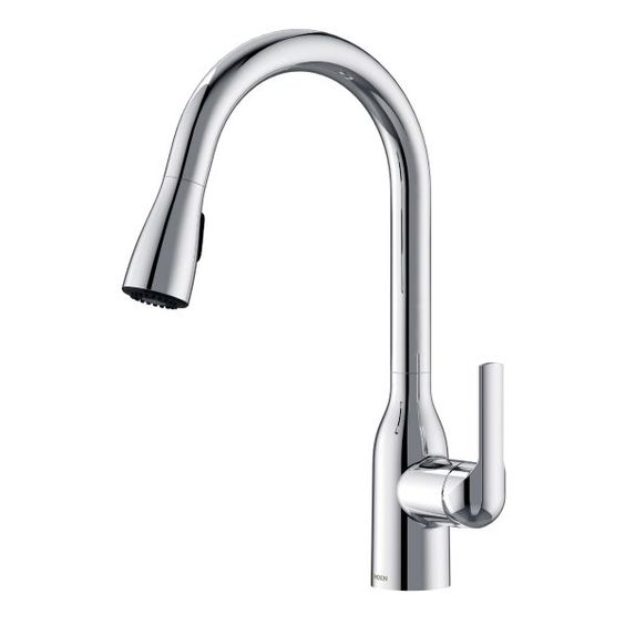 Jazzy Kitchen Pull Down Mixer Collection Designed By Aniwat