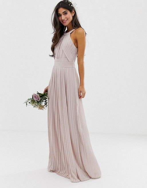 Where To Find Affordable Bridesmaid Dresses All Around 100 Or Less Find The Perfect Dresses Petite Bridesmaids Dresses Asos Bridesmaid Dress Maxi Dress Prom
