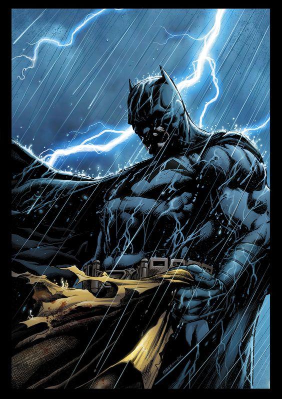 Bonus! DETECTIVE COMICS #18 | Exclusive! The DC Universe Reacts To Robin's ShockingDeath awww poor Bruce
