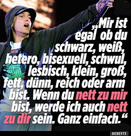 Groß Schwarz Klein Weiß Lesbisch